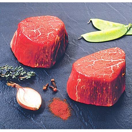 U.S. Filet Mignon Steak (170g x 3)
