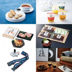 JAL SELECTION GIFT sea Course
