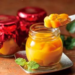 GINZA LES ROSIERS EGUZKILORE Mango Pudding (NOV~DEC)