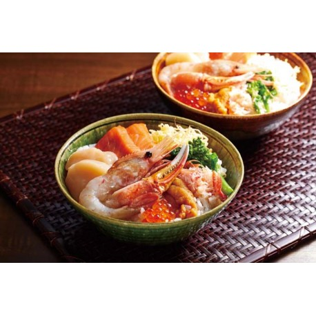 Seafood Bowl Set