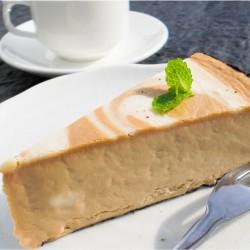 ニューヨークチーズケーキ カプチーノ