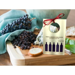 Dried Wine Grapes Set