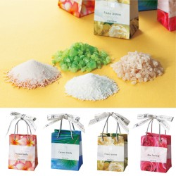 ISLAND BATH & BODY 4 Bath Salt Set