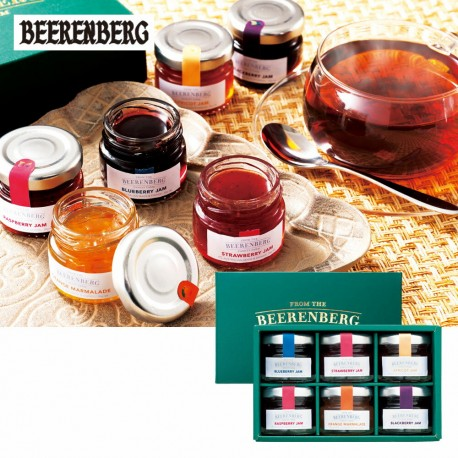 BEERENBERG Mini Jam Set (Mothers Day)