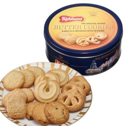 KJELDSENS Original Butter Cookies (Mothers Day)
