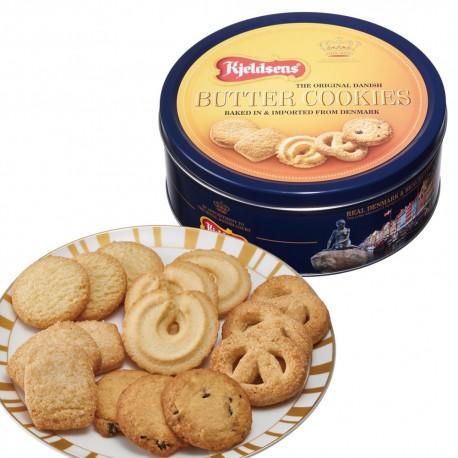 KJELDSENS Original Butter Cookies (Mothers Day)