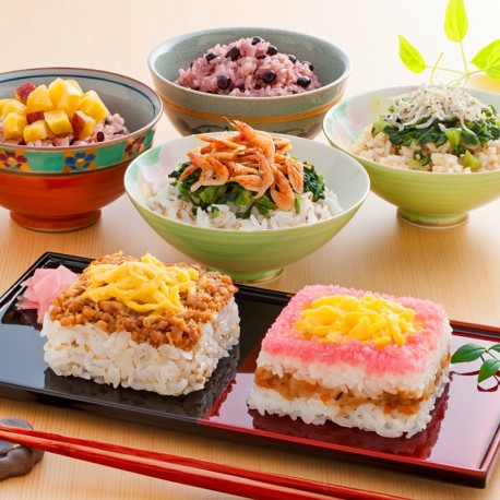 KYOTO ITOGEN Japanese Gourmet Meal Sampler (Fathers Day)