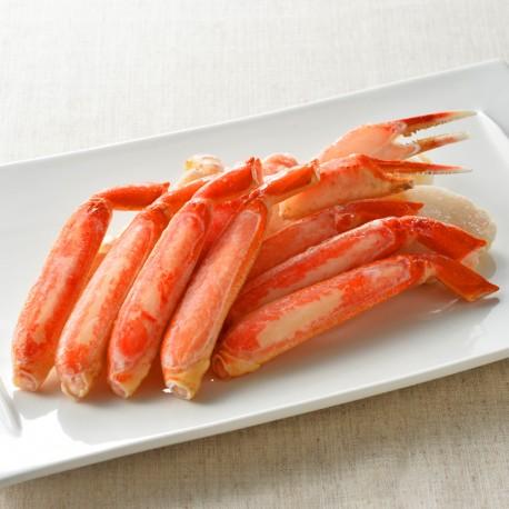 Boiled Snow Crab Legs (Cut)