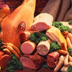 Kaiser Ham & Sausage Variety Set (4 Kinds)