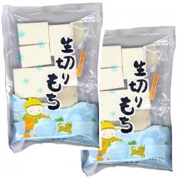 Nama Cut Mochi 800g x 2 bags