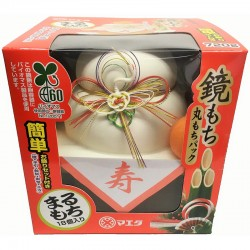 Kagami Mochi (with Round Mochi) 720g