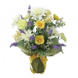 Photocatalyst Sympathy Arrangement Yellow