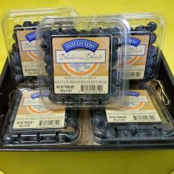 Fresh Blueberry (5 packs)