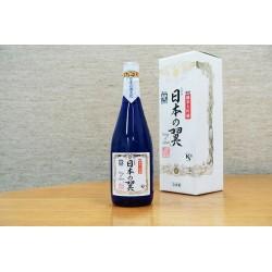 NIHON NO TSUBASA Premium Junmai Daiginjo
