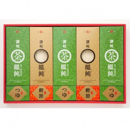 Ishimaru Udon Noodle Set (Gift Box)