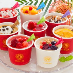 LES ROSIERS EGUZKILORE Ice Cream (Mothers Day)