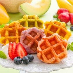 KAJITSU NO KIMOCHI Fruits Mini Waffle (Mothers Day)