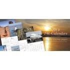2019 JAL Calendars Now Available!!