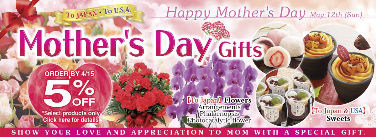 2019 Mothers Day Gifts